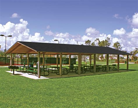 Metall Pavillon by Metal Roof Metal Roof Pavilions