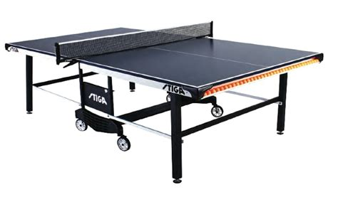 stiga avenger table tennis stiga sts385 ping pong table gametablesonline com