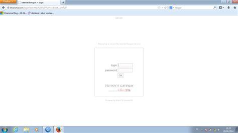 membuat halaman login hotspot tanpa mikrotik cara mengganti halaman login hotspot mikrotik