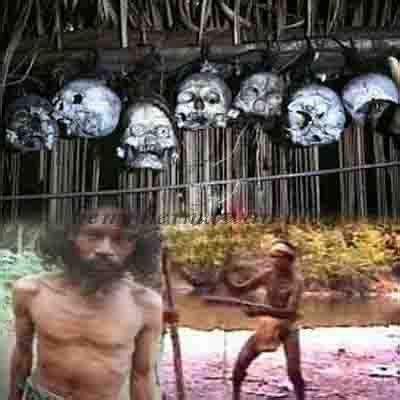 kontroversi tradisi suku naulu maluku berita aneh