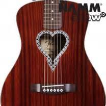 Malibu Strings Meme - namm 2012 fender alkaline trio malibu guitariste com