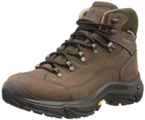 mens hiking boots sale uk karrimor mens ksb brecon high weathertite trekking and