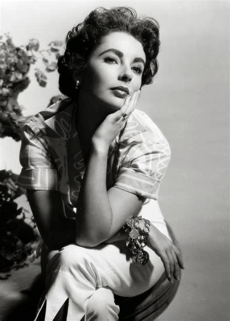 hollywood actress elizabeth mrs button s vintage corner vintage inspiration