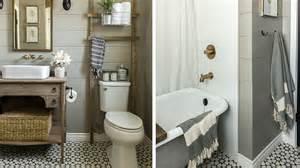 avant apr 232 s la salle de bains prend des allures n 233 o