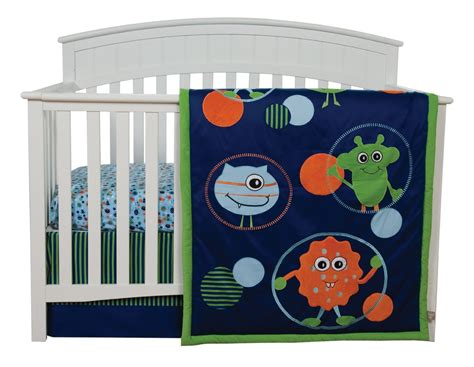 monster baby bedding trend lab snuggle monster baby bedding collection baby bedding and accessories