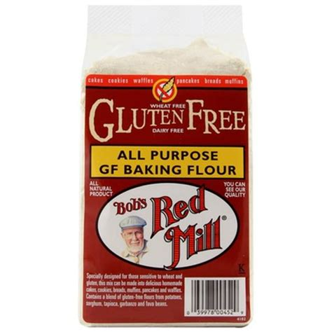 Garbanzobean 1 Kg buy bob s mill gluten free all purpose baking flour 1