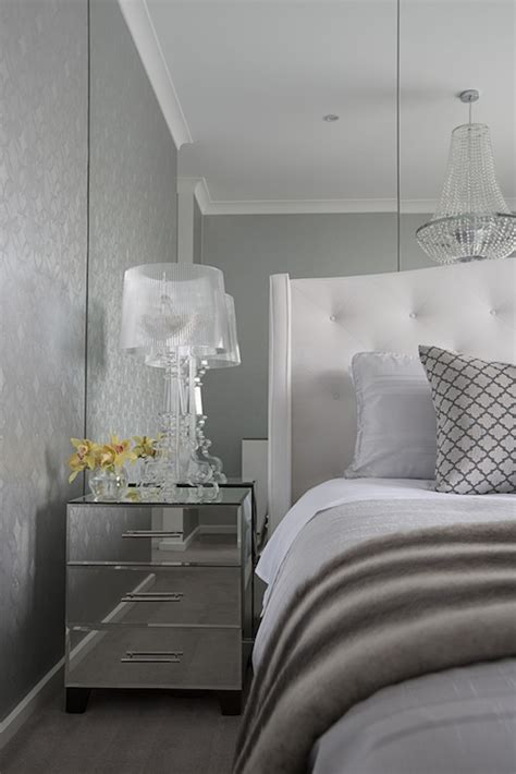 ceiling mirrors bedroom floor to ceiling mirrors contemporary bedroom adore