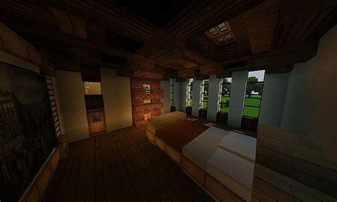 French Country Manor ? Minecraft House Design