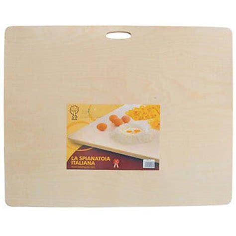 tavola per impastare asse per impastare spianatoia in legno con manico pasta