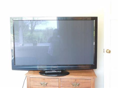 Tv Plasma Panasonic 50 Inch panasonic 50quot tx p50g20ba plasma posot class
