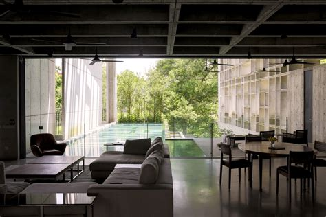 Tropical House Designs And Floor Plans gallery of tropical box house whbc architects 11