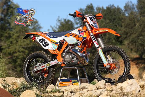 2016 ktm xc w models first looks motorcycle usa image gallery ktm 300 exc 2016