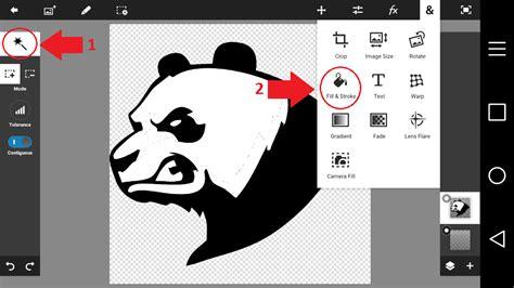 membuat logo squad esport keren ml pubg mobile