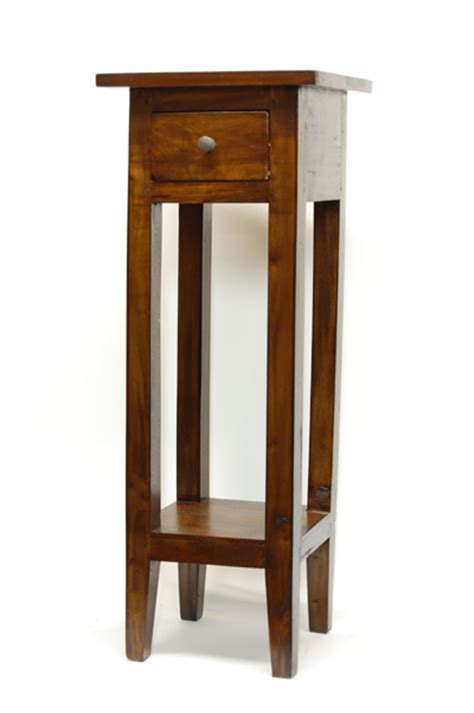telephone table with drawers narrow bookcases telephone tables with drawers