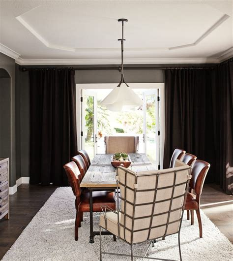 transitional dining room chairs skirted dining chairs room transitional with beige chair upholstered side