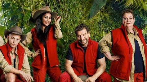 what is im a celebrity about i m a celebrity 2018 start date and celebrities line up