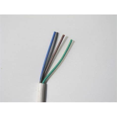 kabel microfon 4 mter kabel 4 aderig 0 75mm 178 per meter rolluik motoren