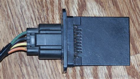 mgf heater resistor repair how to replace heater resistor mgf 28 images febi cabin heater interior blower fan speed