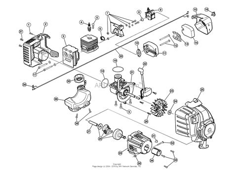 troy bilt tiller carburetor diagram troy bilt tb225 21ak225g766 21ak225g766 parts diagram for