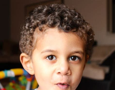 mixed nationality teen short hairstyles kid curls and mom on pinterest