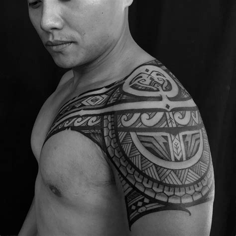 modern tribal tattoos 65 mysterious traditional tribal tattoos for and