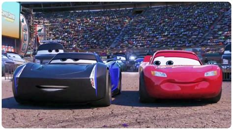 Car Wallpaper 2017 Trailer by Cars 3 Quot Drive Fast Quot Trailer 2017 Disney Pixar Animated