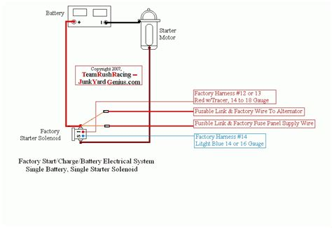4 post solenoid wiring winch wiring diagram wiring