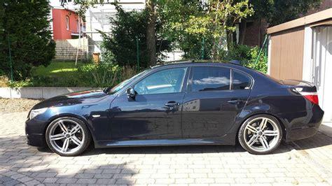 Bmw Dynamic Drive Tieferlegen by Bmw Carbon Black 530d Lci 5er Bmw E60 E61