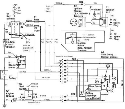 deere f935 wiring diagram 30 wiring diagram images