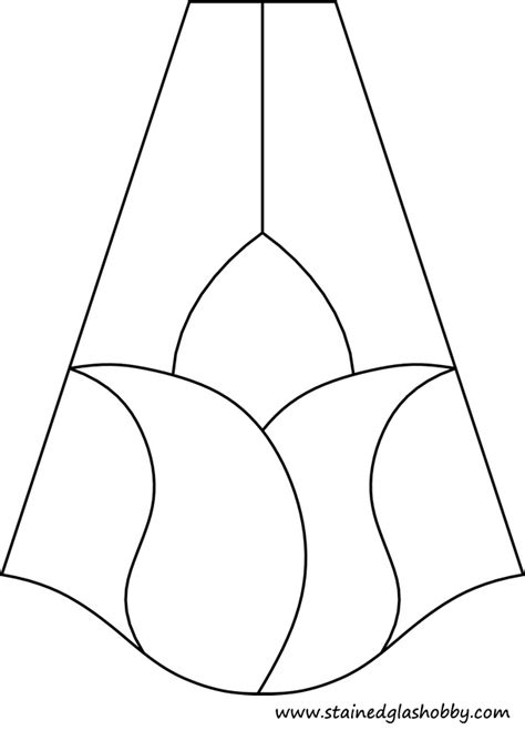 Free L Shade Coloring Pages Printable Lshade Template