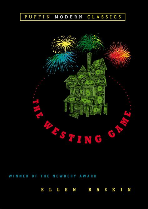 Novel The Westing who is the killer in the westing book free