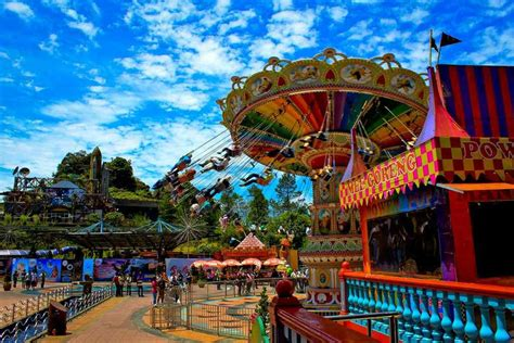 theme park genting highland taxi singapore to genting highlands private car services