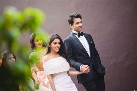 Amazing Wedding Pics by These Stunning Wedding Photos Of Asin Rahul Sharma Will