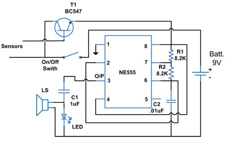 transistor bc548 characteristics bc548 transistor connection electronic components
