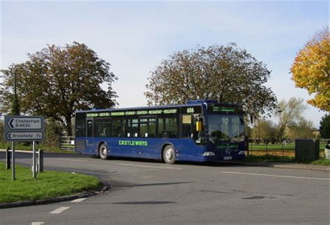 we'll push to ensure the importance of buses is recognised
