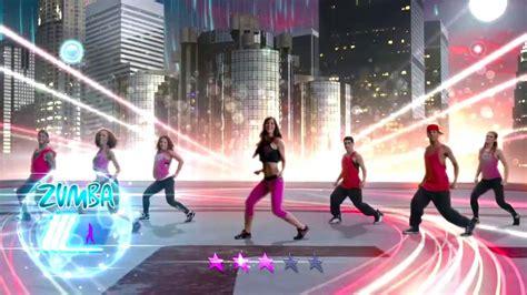 tutorial zumba fitness wii zumba fitness world party xbox one gamepressure com