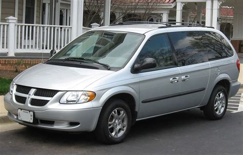 dodge van chrysler minivans rs wikipedia