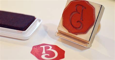 rubber st custom logo my custom monogram logo rubber st brent galloway