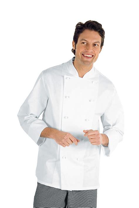chemise cuisinier pas cher