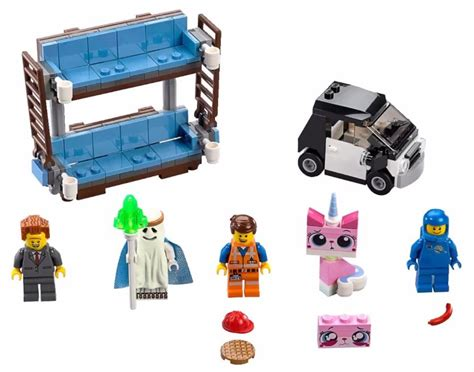 lego movie double decker couch lego 70818 double decker couch i brick city