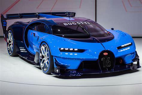 frankfurt motor show 2015 electric sports cars luxury