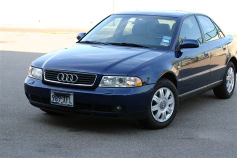 Audi A4 2001 by 2001 Audi A4 Pictures Cargurus