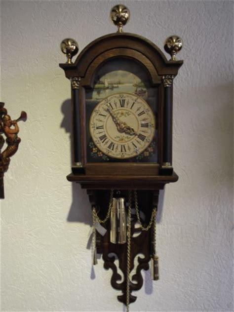klok schippertje verkoop nieuwe klokken jouster klokkenmakerij