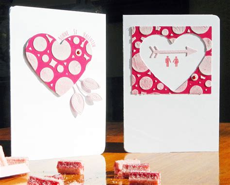 Handmade Valentines Day Card Ideas - 25 beautiful happy valentine s day card ideas 2015