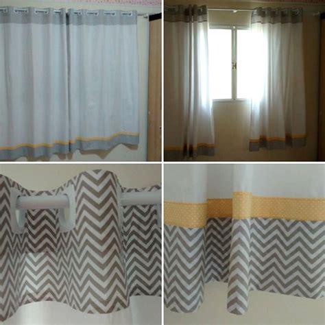 cortina de bebe cortina para quarto beb 234 no elo7 ateli 234 aline monteiro