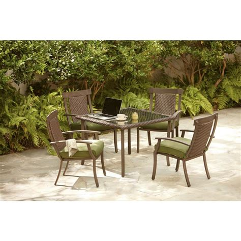 hton bay wicker patio furniture outdoor furniture covers melbourne 28 images hton bay