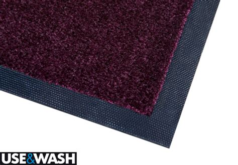 Floor Mats by Series Use Wash Floor Mats