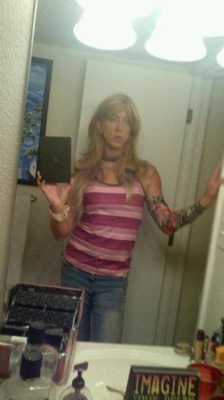 mtf body transformation baldness pill popper blames drug for male to female