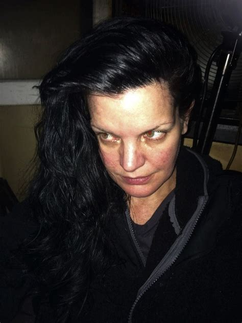 pauley perrette wig 619 best abby images on pinterest