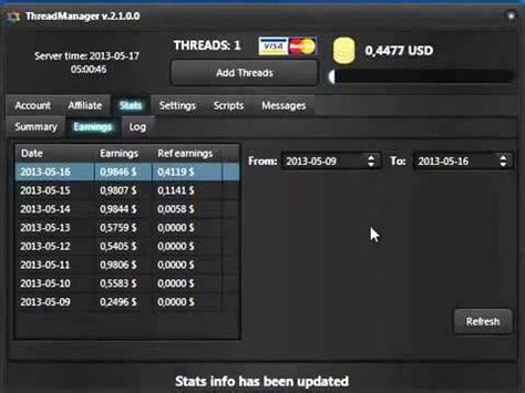 Online Money Making Programs - make money online software review digital genaretion youtube